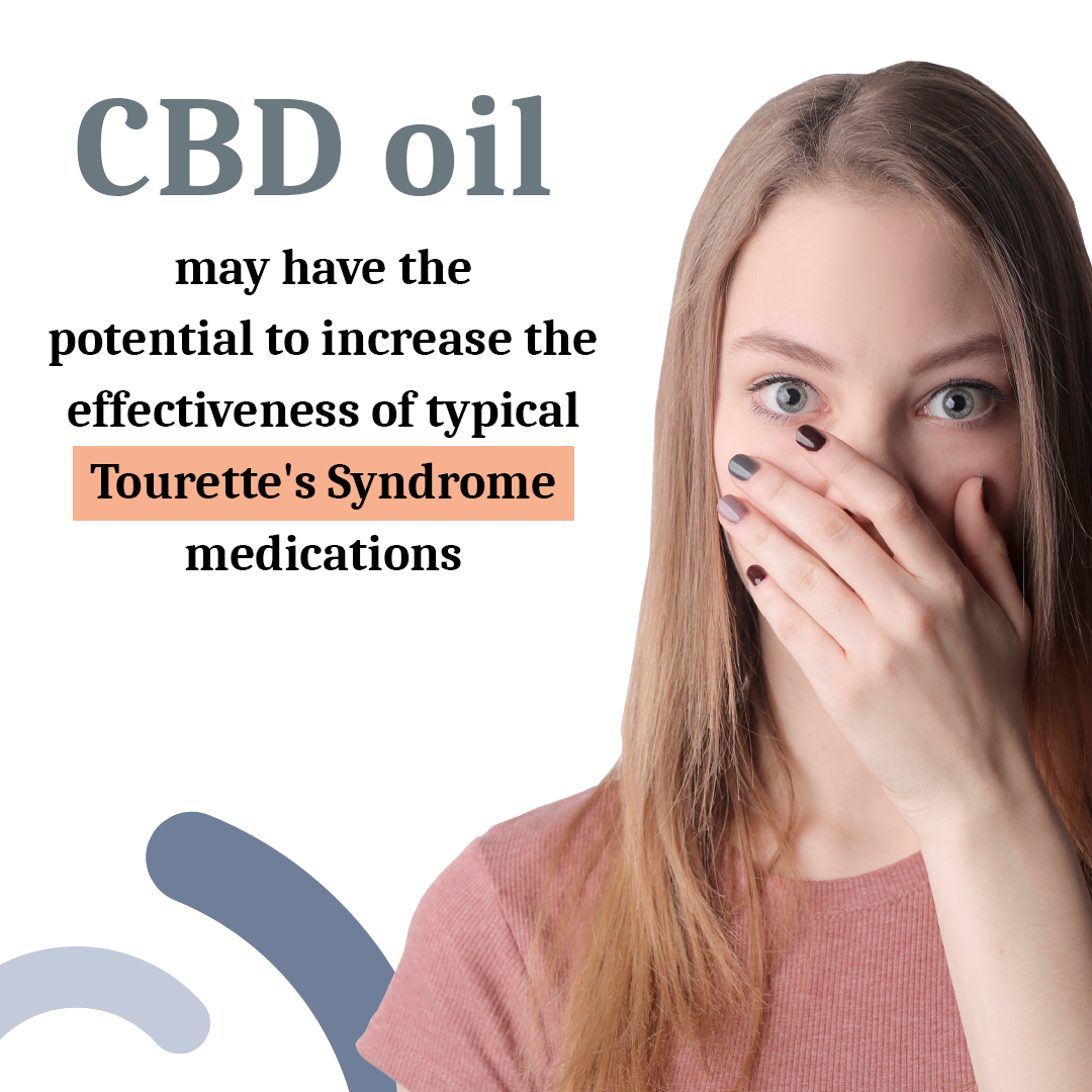 CBD for Tourettes Syndrome